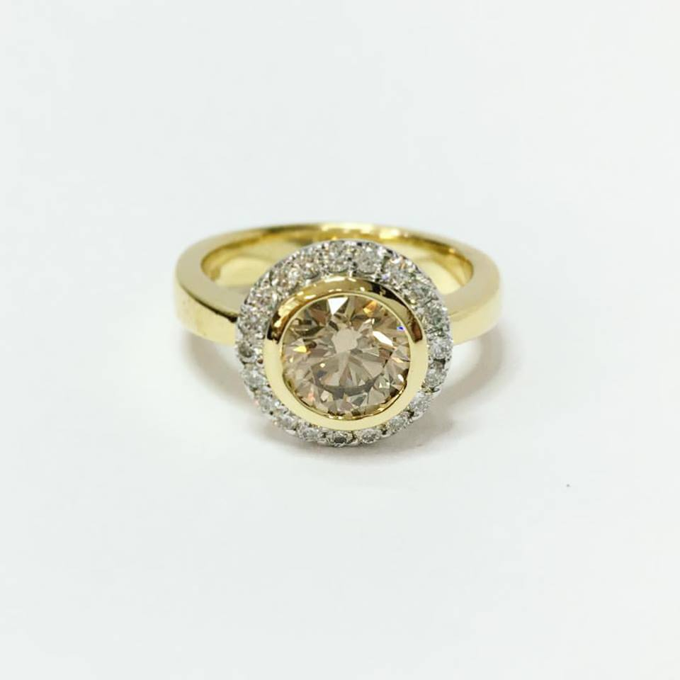 On The Spot Ring Resizing